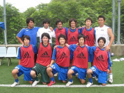 Iリーグ中国2010 vs徳山大(6/19/土)「sub」