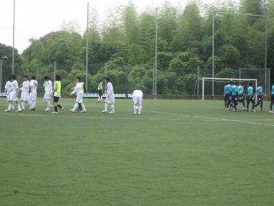 TM 水島工業高校(6/27/日)「円陣」
