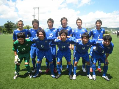 2010 中国L 第6節 vs広大(7/18/日)『スタメン』