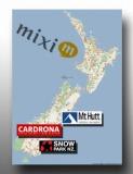 mixiNZスノーリゾート情報屋