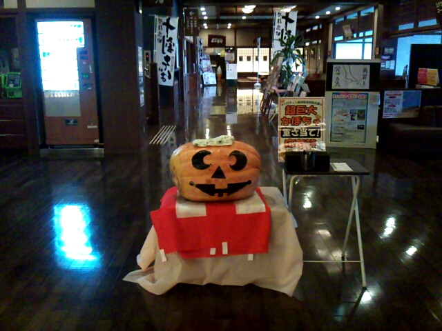 かぼちゃ2