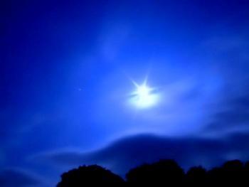 bluu moon