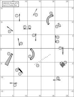 JP3コース図