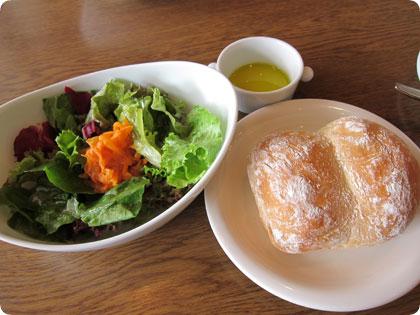 カフェレストラン LYS