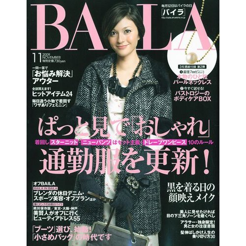 BAILA11