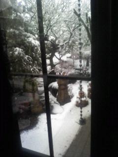 雪ん♪ ^^