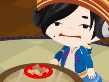 いらっしゃい!!! 祭闘家ばんざい!!!