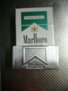 いらっしゃい!!! 祭闘家ばんざい!!!-たばこ
