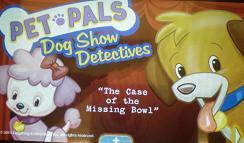 リープパッド Pet Pals