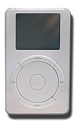 初代iPod