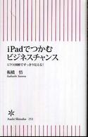 iPadでつかむビジネスチャンス