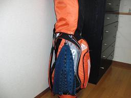 行き場の無くなったバッグ2