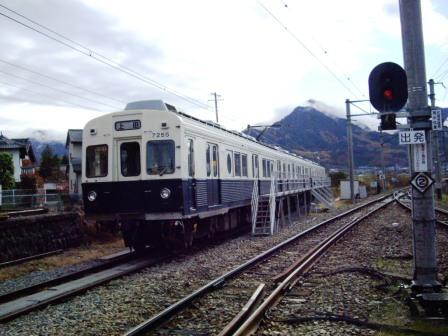 別所線電車 008