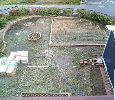 10-12北の庭