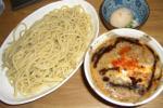 汁屋 味噌つけ麺 09.10.18