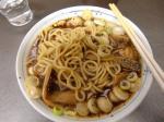 大喜西町本店 麺 09.12.29