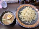 つけめん道いちてつ 野菜醤油つけ麺 10.6.12
