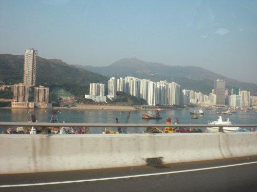香港 002