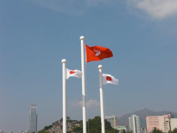 香港 027