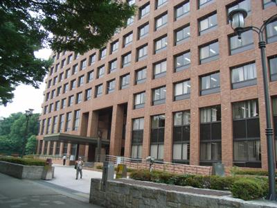 名古屋地方裁判所です