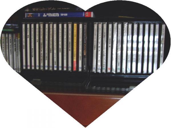 頂き物のCD02