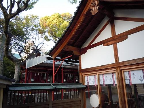 率川神社3