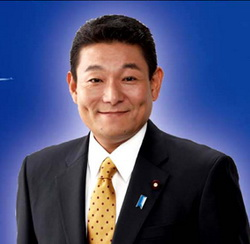 笠浩史(りゅうひろふみ