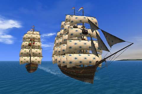 航向令人不安的新時代