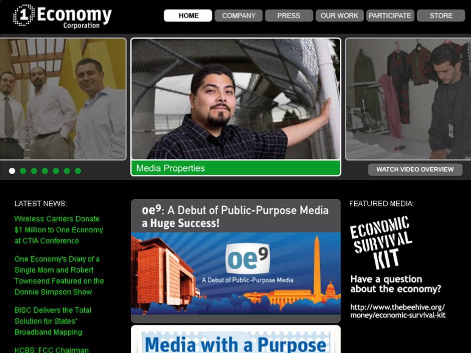 one-economy