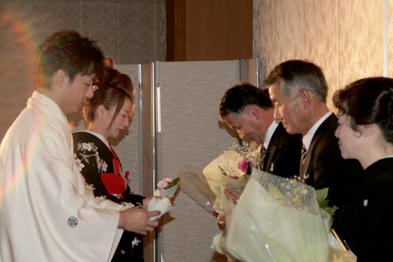 結婚式 226