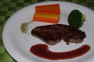 夕飯メイン