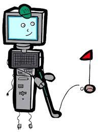 robot_golfer