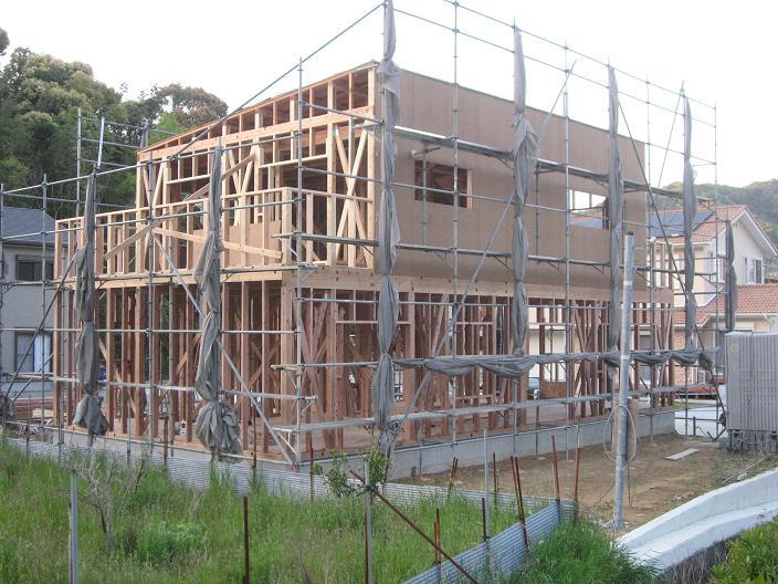 D様邸新築工事 (7)