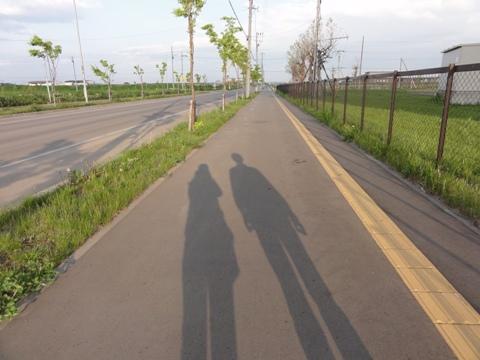 お散歩01(2011.06.05)