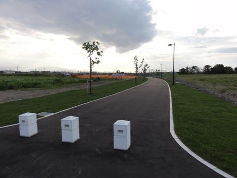 お散歩09(2011.06.05)