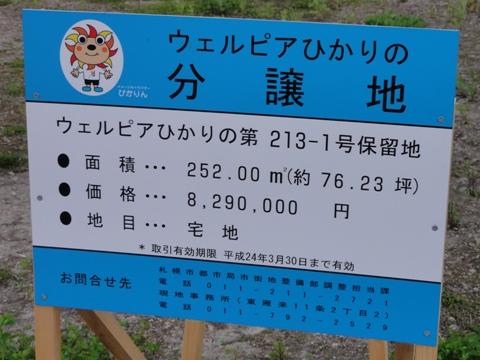 お散歩13(2011.06.05)