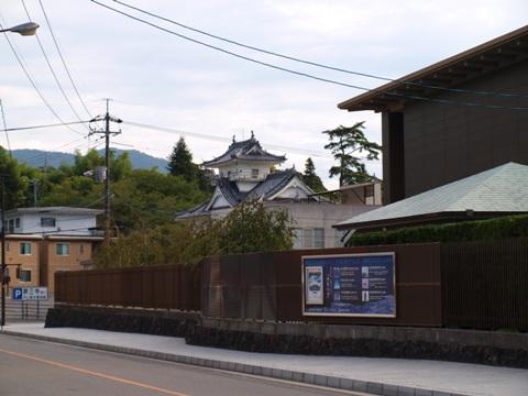 お城?(2011.08.05)