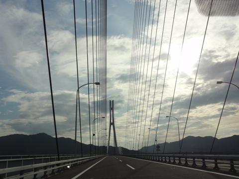 また橋を渡って(2011.08.05)