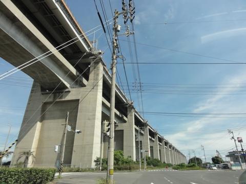 瀬戸大橋へ01(2011.08.06)