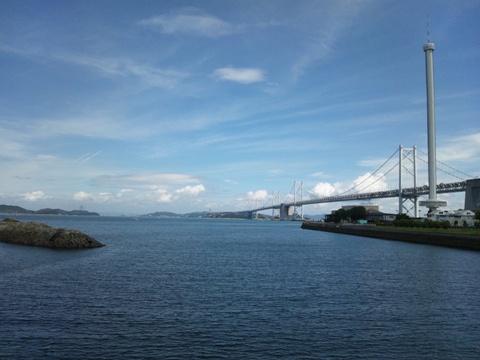 瀬戸大橋タワー01(2011.08.06)