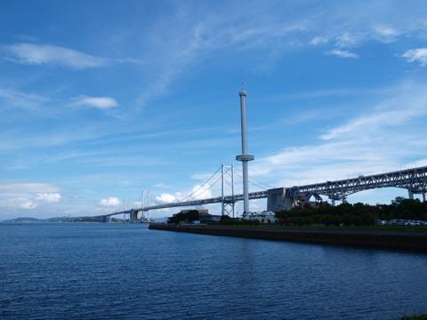 瀬戸大橋タワー02(2011.08.06)