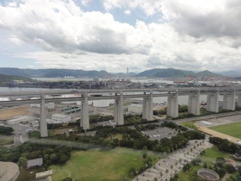 タワーからの眺望021(2011.08.06)