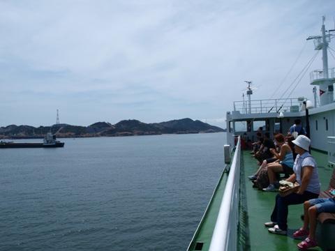 直島へ04(2011.08.07)
