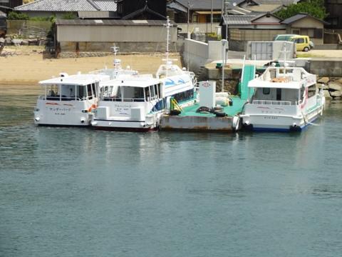 直島へ05(2011.08.07)