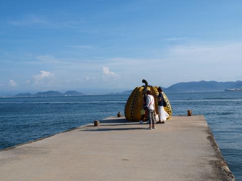 プライベートビーチ02(2011.08.07)