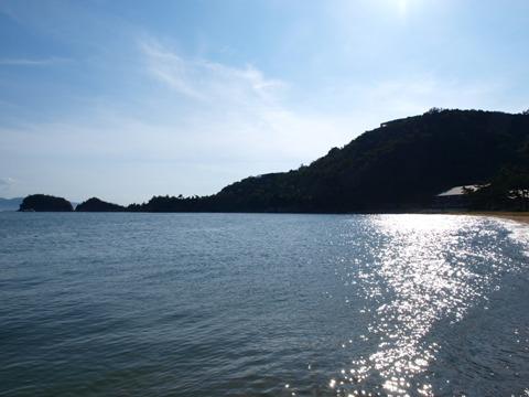 プライベートビーチ06(2011.08.07)