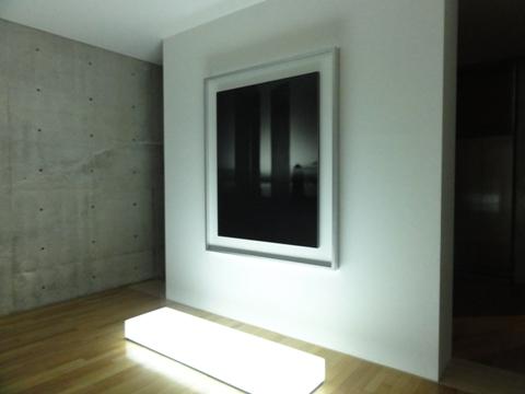 ベネッセハウスの内部05(2011.08.08)