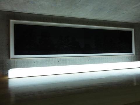 ベネッセハウスの内部07(2011.08.08)