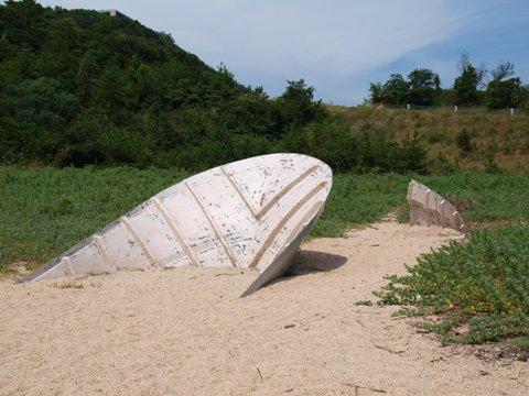 直島アート08(2011.08.08)