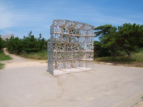 直島アート09(2011.08.08)